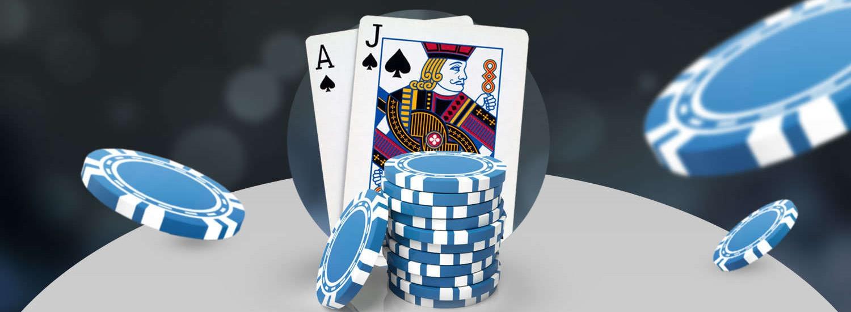 Pourquoi les casinos en ligne nous aident à gagner plus au Blackjack ?